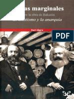 Glosas marginales sobre la obra de Bakunin «El estatismo y la anarquia»