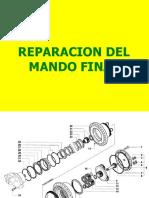 109_Reparación del Mando Final
