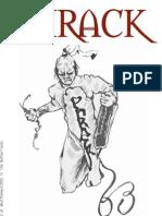 PHRACK 63 FINAL-2005!07!23 Phrack Revision 0.4