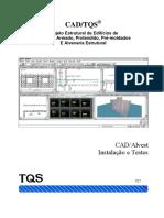 Alvest-01-Instalação e Testes