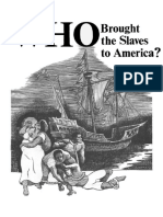 1968 - Who Brought the Slaves to America - W White.pdf