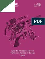 UNODC Global Study Ex Summary Es
