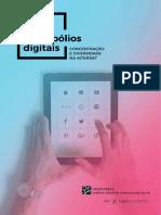 Livro Monopólios digitais