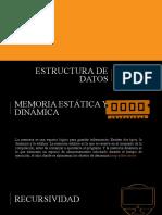 6. Estructura de Datos_Exposiciones del curso_Osornio Ruiz Mayra