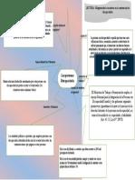 derecho mapa conceptual