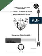 Curso de Soldados 2010.09.02