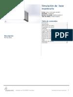 base muestrario-Análisis estático 1-1