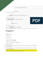 ASTURIAS JUEGO GERENCIAL EVALUACIÓN UNIDAD 2