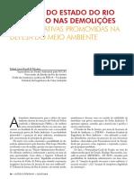 demoliçoes administrativas promovidas na defesa do meio ambiente.pdf