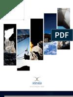 Xstrata Annual Report 2009