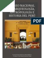 Historia Museo- Gonzalo Almendariz