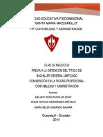 Produccion y Comercializacion de brochetas de frutas con chocolate.pdf