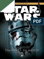 Star Wars - Troopers da morte - Joe Schreiber