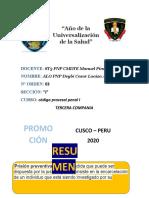 C.P.PENAL I
