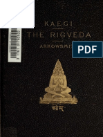 The Rigveda