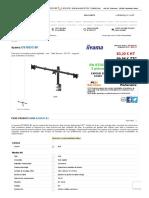 iiyama DS1003C-B1 (DS1003C-B1) _ achat _ vente sur PC21.FR