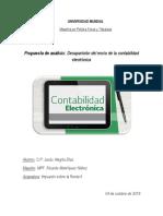 TRABAJO FINAL - CONTABILIDAD ELECTRONICA