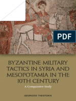 Georgios Theotokis - Byzantine Military Tactics in Syria   Mesopotamia in the 10th Century (A Comparative Study).pdf