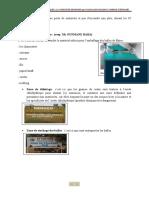 rapport stage académique d'imprégnation 3