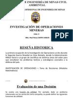 Sesion 1 (Toma de Decisiones) - Investigación de Operaciones.pptx
