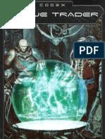 Rogue Trader Codex
