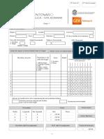 Cuestionario E. Bicentenario 2014