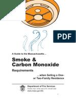 Smoke Detector Guide