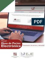MANUAL MPE INGRESOS DE DEMANDA Y ESCRITOS