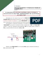 BTAV_13-008.REV.2 (RESOLUÇÃO DE DEFEITOS - TV PH24M LED A2, PH24MB LED A2, PH24MR LED A2)