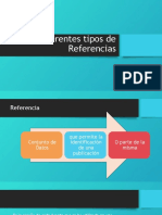 Diferentes tipos de Referencias.pptx