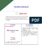 VALORES SEXUALES.doc