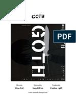 [M-F] Goth c1
