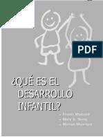 1.Que es el Desarrollop Infantil.pdf
