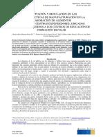 CAPACITACIÓN Y REGULACIÓN EN LAS BUENAS PRÁCTICAS DE MANUFACTURACIÓN EN LA ELABORACIÓN DE ALIMENTOS A PEQUEÑOS CENTROS EXPENDEDORES, UBICADOS INTERNOS Y EXTERNOS A LOS CENTROS DE EDUCACIÓN DE FORMACIÓN ESCOLAR