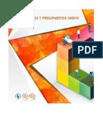 Paso 2 - Analizar de la administración de costos - Grupo 102015_30