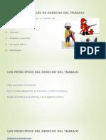 Clase El Contrato de Trabajo (1)
