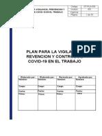 Plan para la Vigilancia Prevención y Control de COVID en el trabajo.docx