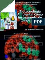 biotecnología como instrumento de INNOVACIÓN 2017-2