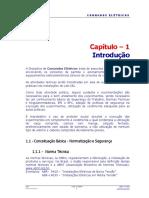 Capítulos 1-4 - Comandos Elétricos - Jomar Bueno
