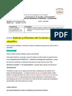 ficha 3 DPCyC