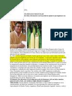 Entrevista a Giles Seralini Toxicidad del Glifosato