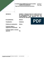 Logroño 2018 - San Mateo - Pliego administrativo