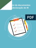 Documentos para Declaração de Imposto de Renda.pptx