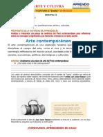 FICHA_DE_ACTIVIDADES_ARTE_Y_CULTURA_1° GRADO_ SEMANA_15_ ESTUDIANTES