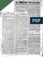 1832 Gaceta de la Nueva Granada - Bogotá año de 1841.pdf