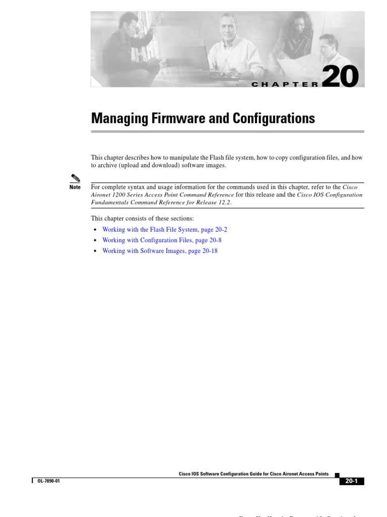 Backup Ios AP | File Transfer Protocol | File System