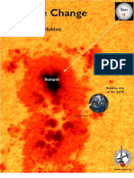 Hutton - Climate Change