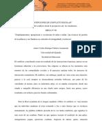 (2014) Concepciones de conflicto escolar - un estudio del conflicto desde la perspectiva de los estudiantes