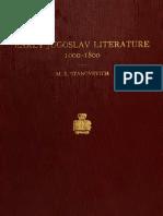earlyjugoslavlit00stan[1]