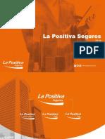 CAPACITACION - LA POSITIVA
